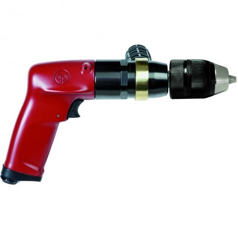 Chicago Pneumatic CP1117P09 Drill Keyless Chuck 1HP