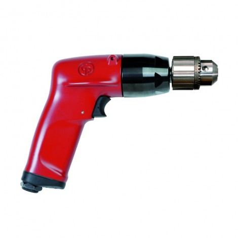 Chicago Pneumatic CP1117P26 Drill No Chuck