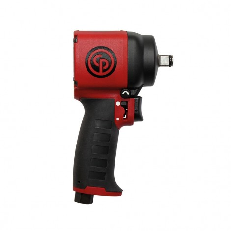 "Chicago Pneumatic CP7732C Stubby Impact Wrench 1/2"" 8941077321"