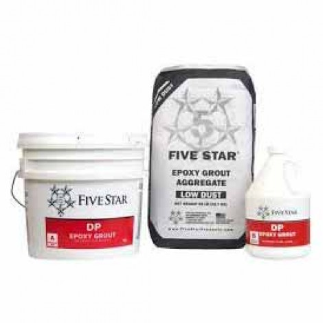 Five Star Products DP Epoxy Grout 33610