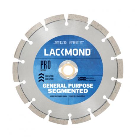 "Lackmond Pro Diamond Blade 4.5"" SG4.5PRO"