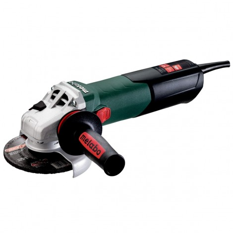 "Metabo WE 15-125 HD 5"" Angle Grinder"
