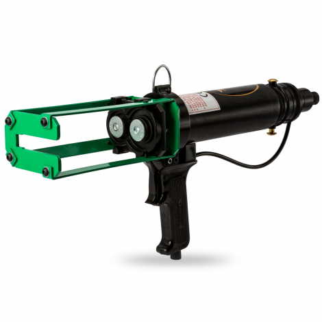 Newborn Model VR200A83 Pneumatic Cartridge Applicator