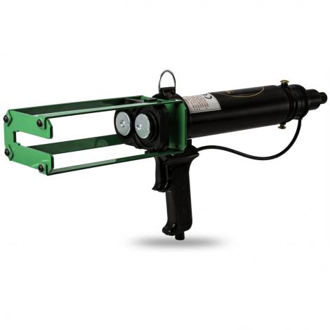 Newborn Model VR400A83 Pneumatic Cartridge Applicator