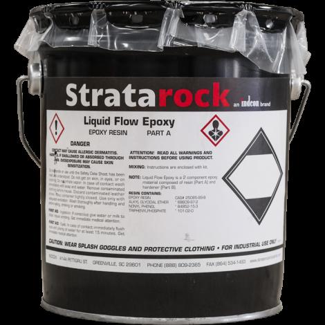 Stratarock Liquid Flow Epoxy