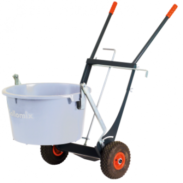 Collomix BC 17 Bucket Dolly 849215000715