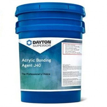 Dayton Acrylic Bonding Agent J40 69081