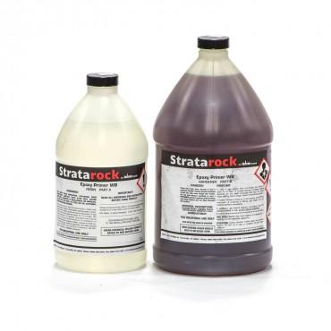 Stratarock Epoxy Primer WB