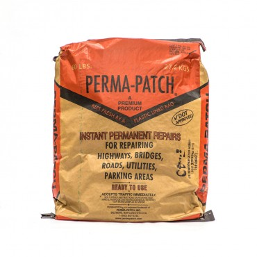 Perma-Patch Asphalt Patch