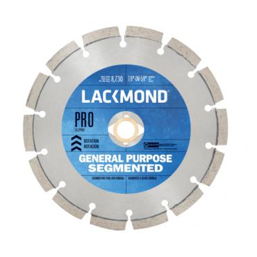 "Lackmond Pro Diamond Blade 9"" SG9PRO"