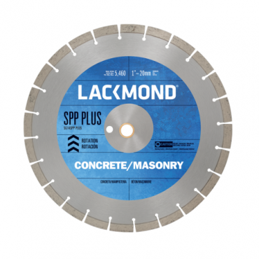 "Lackmond Diamond Blade 12"" SG12SPP PLUS"