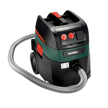Metabo ASR35 ACP HEPA Autocleanplus Vacuum Cleaner