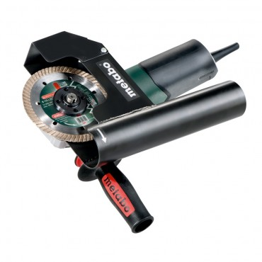 "Metabo W 12-125 HD SET TUCK-POINTING 5"" Angle Grinder"