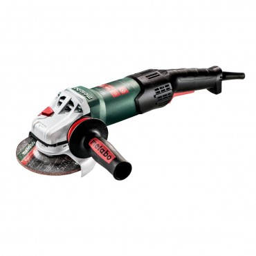 """Metabo WE 17-125 Quick RT 5"""" Angle Grinder 601086420"""