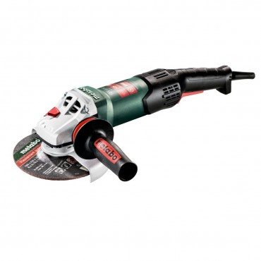 """Metabo WEP 17-150 Quick RT 6"""" Angle Grinder 601078420"""