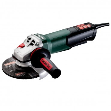 """Metabo WEP 17-150 Quick 6"""" Angle Grinder 600507420"""
