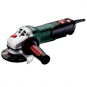 """Metabo WP 9-115 Quick 4 1/2"""" Angle Grinder 600380420"""