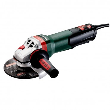 """Metabo WPB 12-150 Quick 6"""" Angle Grinder 600432420"""