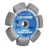 """Lackmond Diamond Crack Chaser 5"""" CKV5375"""