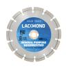 "Lackmond Pro Diamond Blade 6"" SG6PRO"