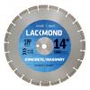 "Lackmond Diamond Blade 14"" SG14SPP1251"