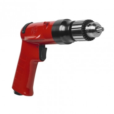 Chicago Pneumatic CP1114R26 Drill Key Chuck Reversible
