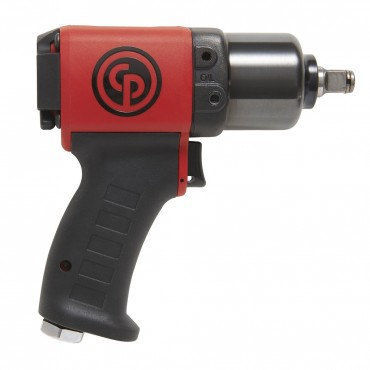 """Chicago Pneumatic CP6738-P05R 1/2"""" Impact Wrench"""