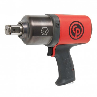 """Chicago Pneumatic CP6778EX-P18D 1"""" Impact Wrench ATEX"""