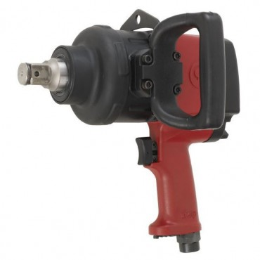 """Chicago Pneumatic CP6910-P24 1"""" Impact Wrench"""