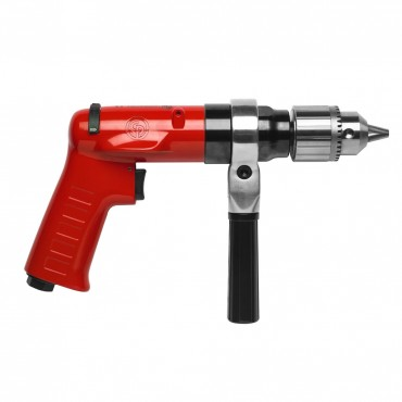 """Chicago Pneumatic 1114R05 1/2"""" Drill 6151580310"""