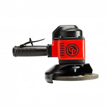 """Chicago Pneumatic CP3330-SALAVAD Vertical Wheel Grinder 7"""" 6151609220"""