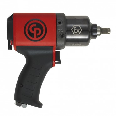 "Chicago Pneumatic CP6748EX-P11R Impact Wrench 1/2"" 6151590570"