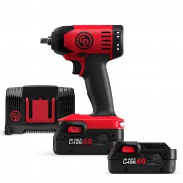 "Chicago Pneumatic 8828K Cordless Wrench Kit 3/8"" 8941088281"