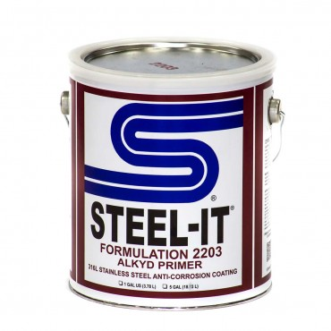 Steel-It Alkyd Primer Gallon 2203G
