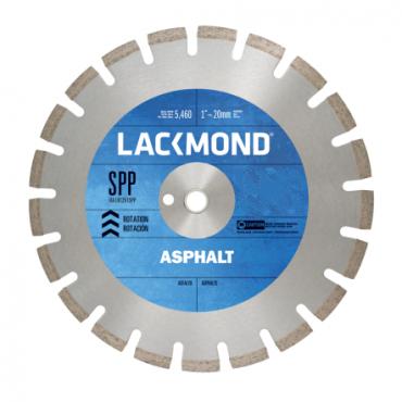 "Lackmond Products Asphalt Blade 14"" HA141251SPP"
