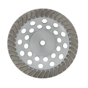 """Lackmond SPP Turbo Cup Wheel 4"""" SPPTC4M"""