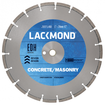 "Lackmond Diamond Blade 16"" EDH161251"