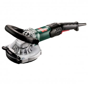 "Metabo RSEV 19-125 RT 5"" Concrete Renovation Grinder"