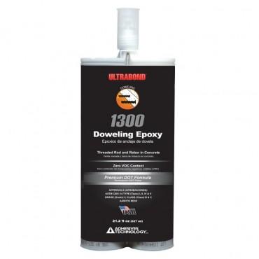 Adhesvies Technology Ultrabond 1300 22oz Case 12 A22-1300N