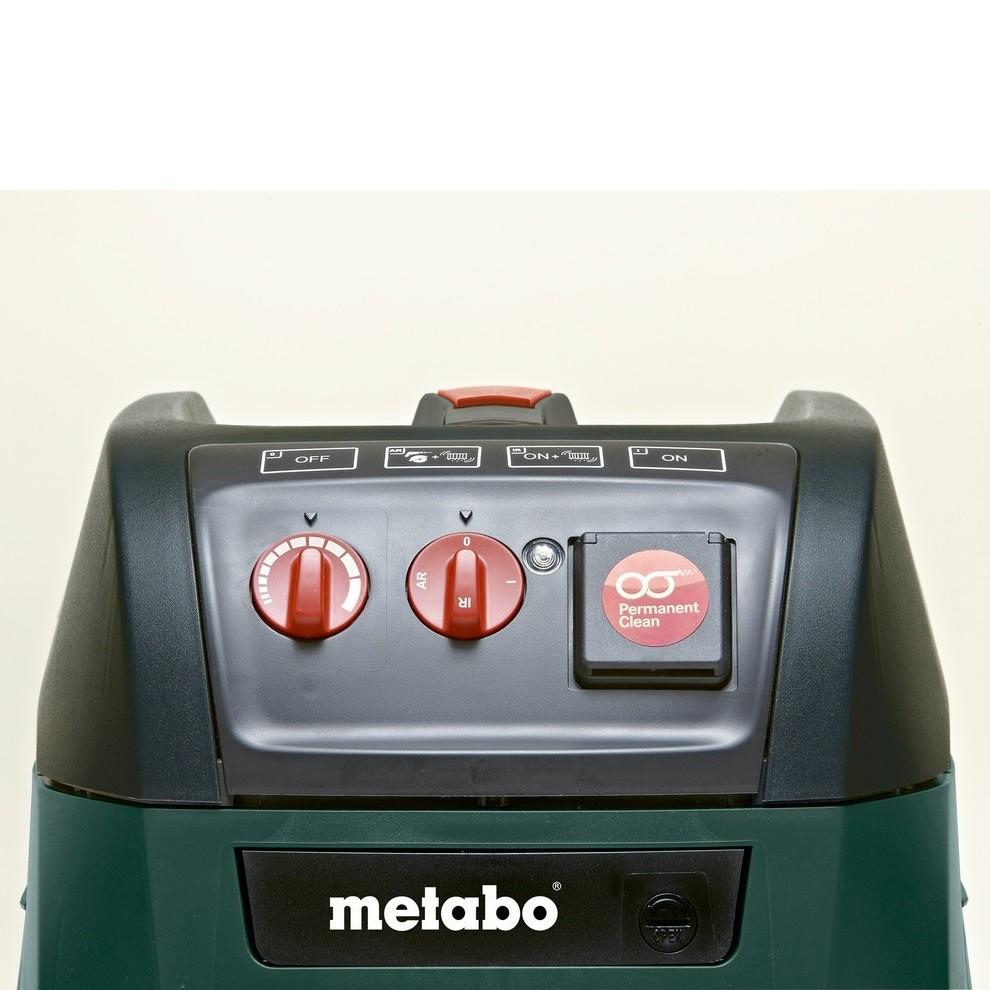 Metabo Asr 35 Acp All Purpose Vacuum Cleaner